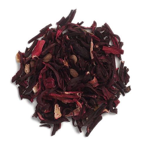 Hibiscus (Hibiscus sabdariffa) Organic 2 oz