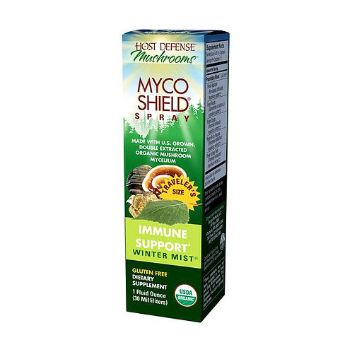 MycoShield Winter Mist Spray 1 oz