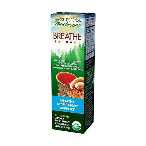 Host Defense Breathe Extract 1 oz