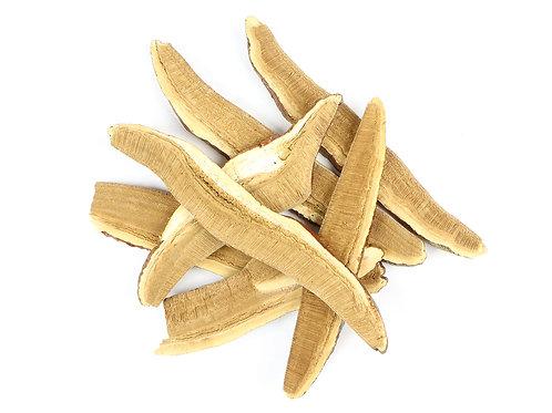Reishi Mushroom Slices, Organic 1 oz