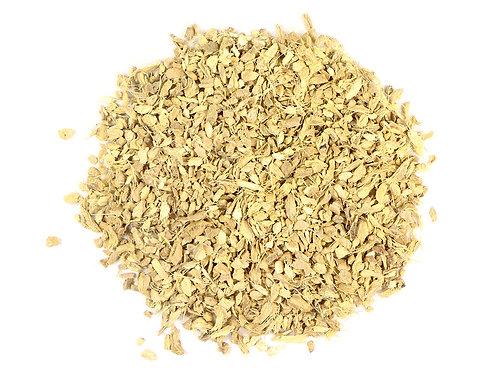 Ginger Root (Zingiber officinale), Organic 4 oz