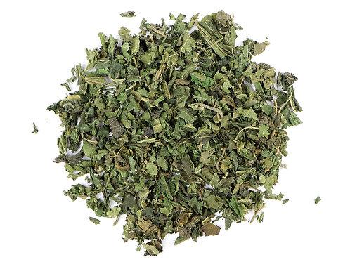 Nettle Leaves (Urtica dioica) Organic 2 oz