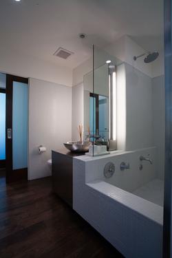 Rising Glen Bathroom