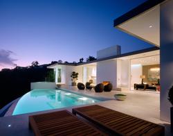 Tanager Way Pool Terrace
