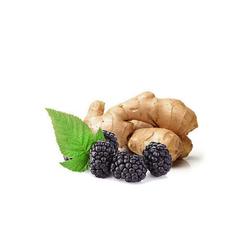 Blackberry-Ginger Balsamic