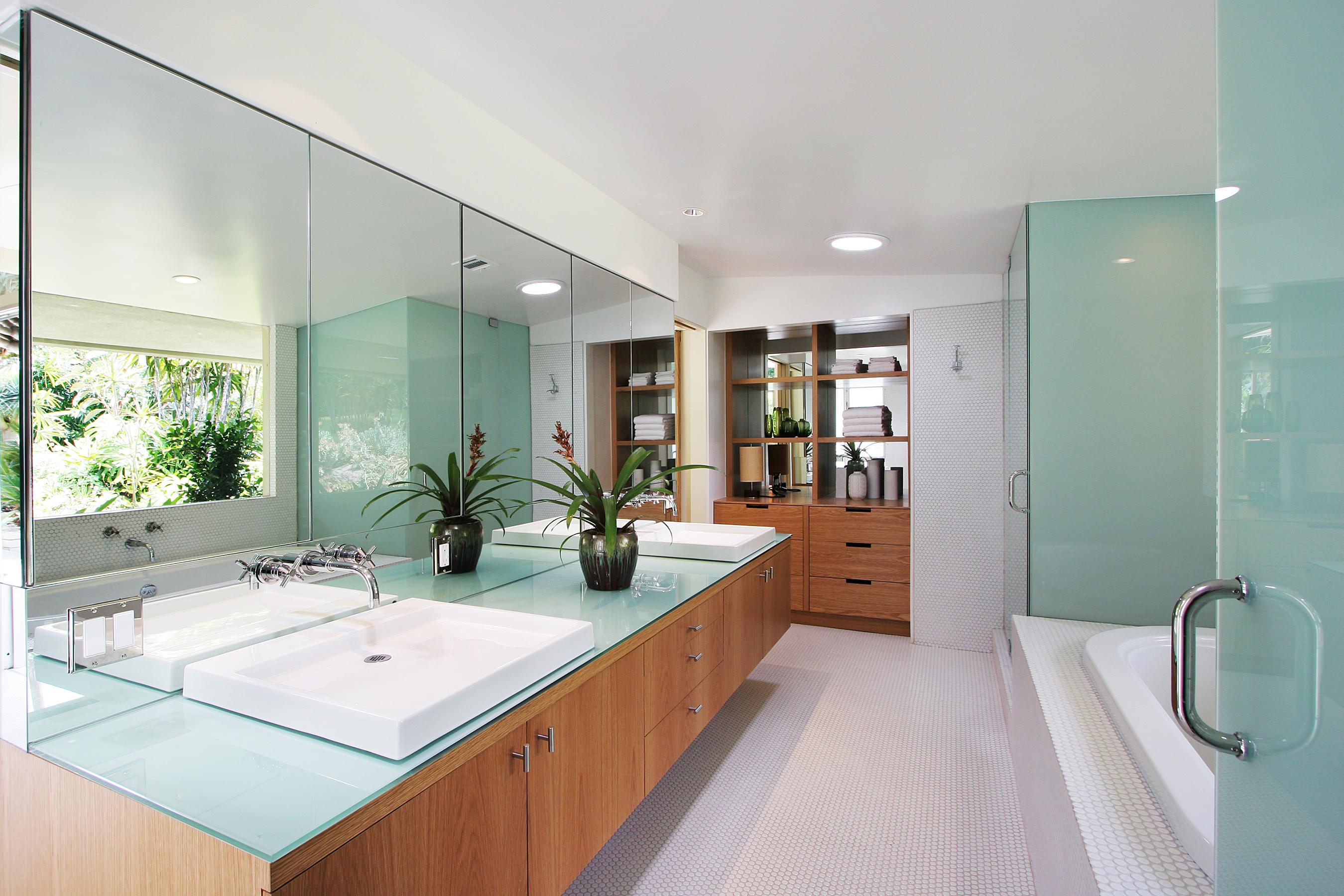 Windover Master Bath