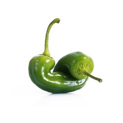 Baklouti Green Chile Olive Oil