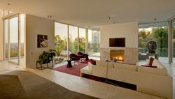 St Ives Living Room