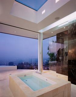 Tanager Way Master Bath