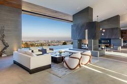 Gilcrest Living Room