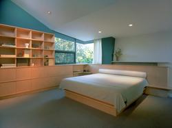 Westgate Bedroom