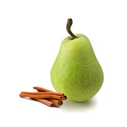Cinnamon-Pear Balsamic