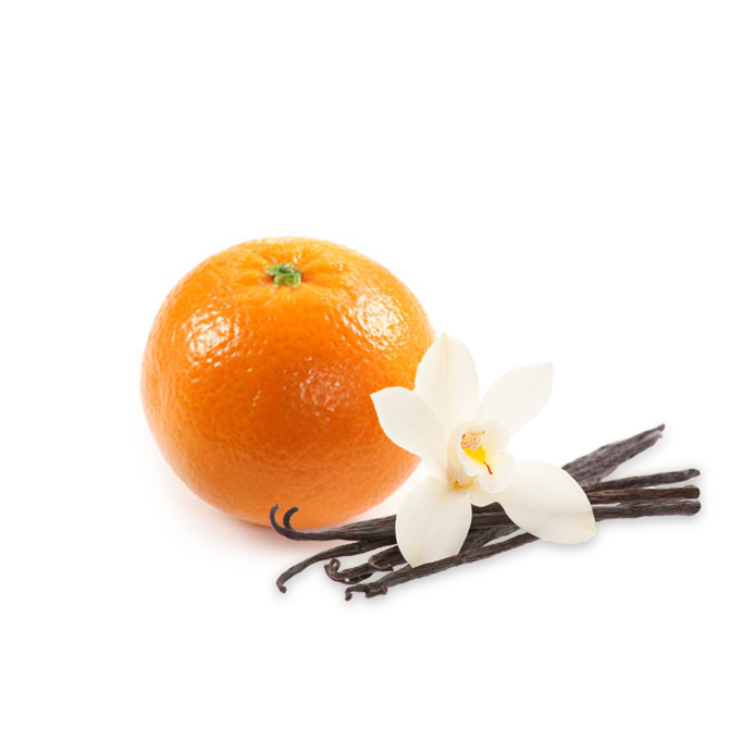 Cara Cara Orange-Vanilla Balsamic