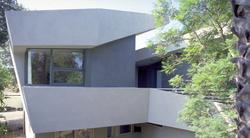 Westgate Roof Form