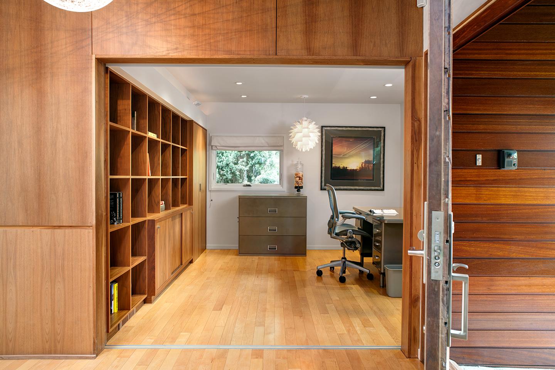 Park Oak Office