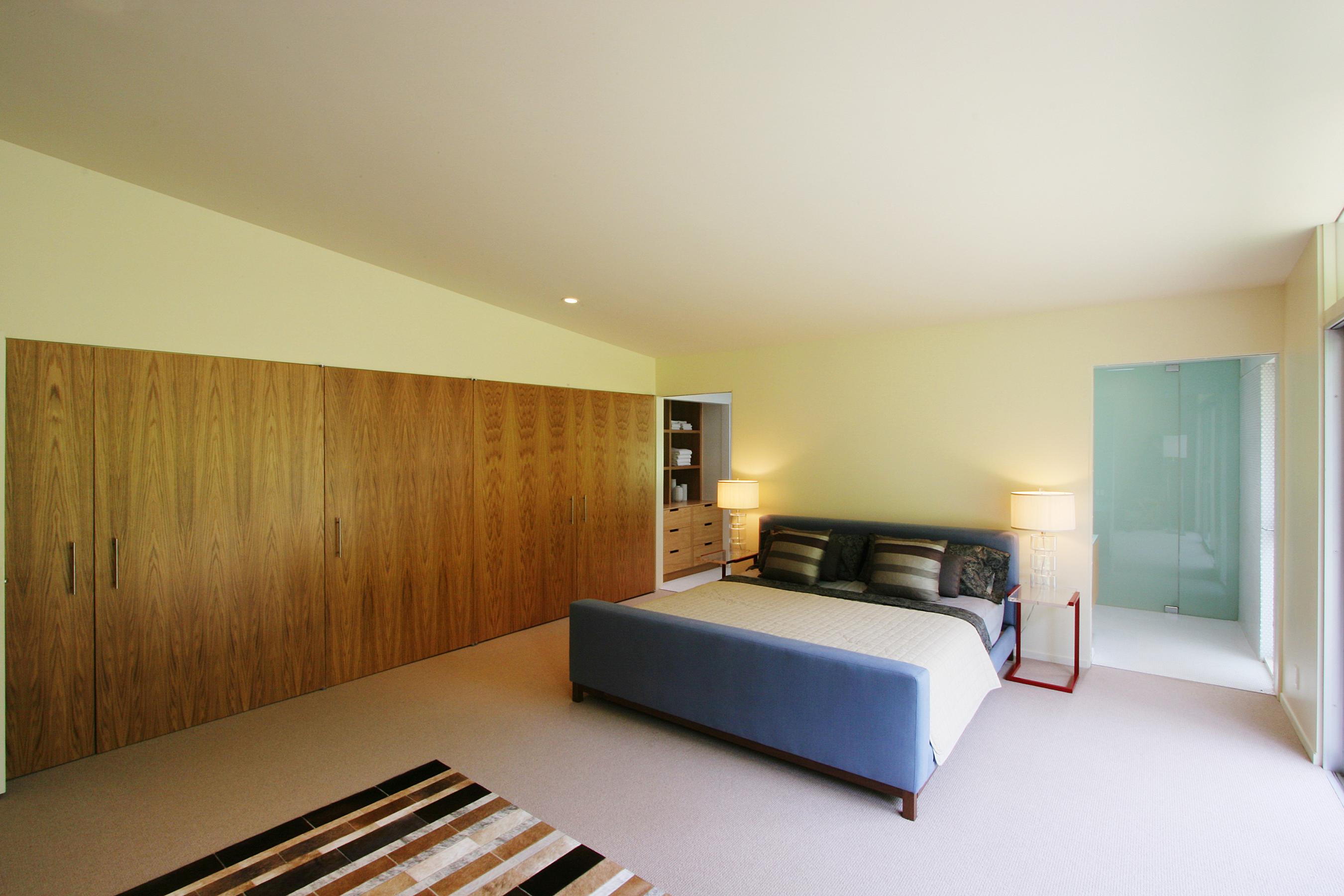 Windover Master Bedroom