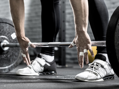 Beyond 'Eat Less, Move More': The Art and Science of Cutting Weight and Performance