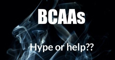 Branched Chain Amino Acids (BCAAs): Are they worth the hype?