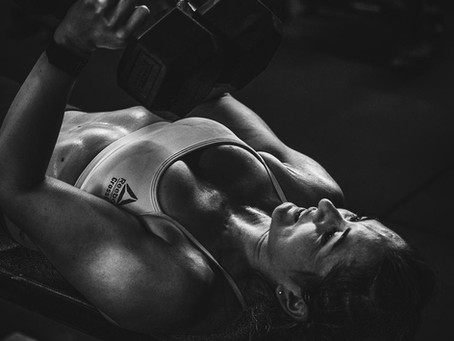 Strength, Hypertrophy & (Some) Nutrition