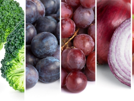 Antioxidants: Can you have too much of a good thing?