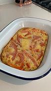 Baked omelette tin.JPG