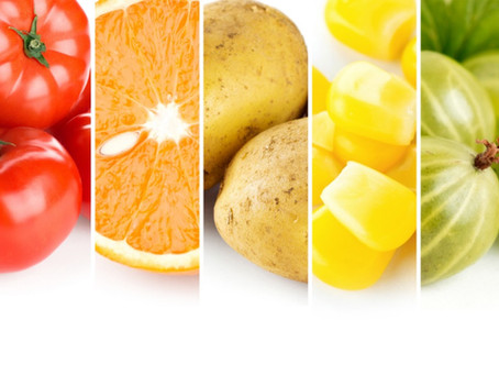 Fruit and Vegetables … what is the big deal?!