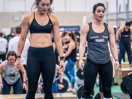 Female Athletes: Nutrition
