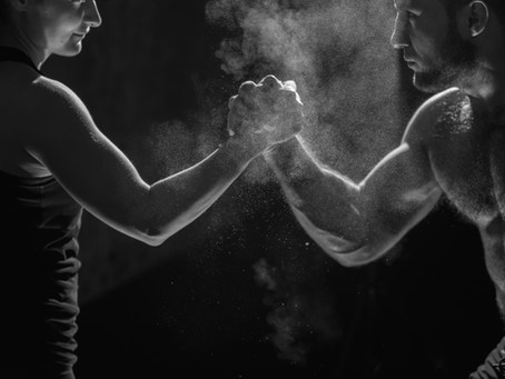 Weight Cutting in Combat Sports: What, Why and How?
