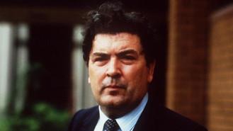 Nobel Peace Laureate and former SDLP leader John Hume.