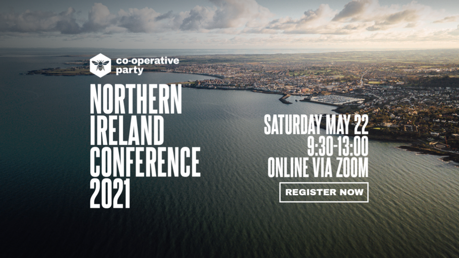 Annual ConferenceCo-operative Party Northern Ireland