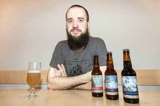 Craft brewer Boundary Brewing offering beer drinkers their own taste of the action