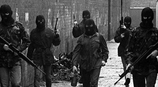 Informers 'sacrificed' by state, IRA infiltrator to tell Stakeknife probe