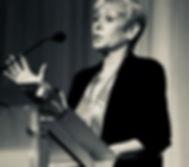 Kathryn Johnston, Author, Journalist, Political Activist, North Antrim, Ballymena, Belfast Telegraph, Liam Clarke, Labour Party, Northern Ireland, Martin McGuinness book