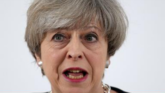 PM is wrong to hint that 'God would have voted leave'