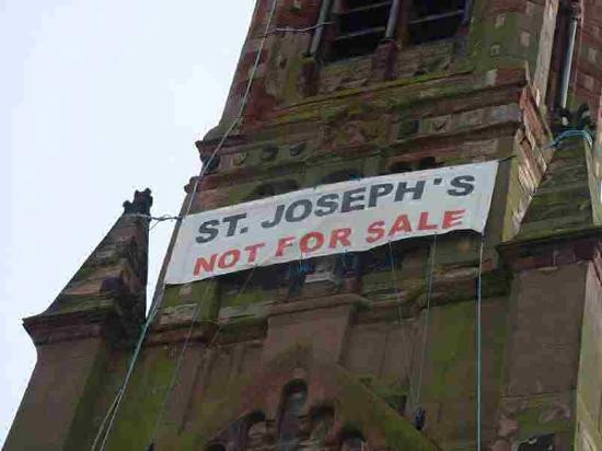Closed-but-not-for-sale banner