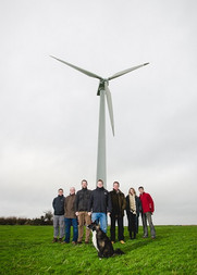 Drumlin Wind Energy Co-op