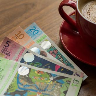 Bristol Pound: the local money-go-round