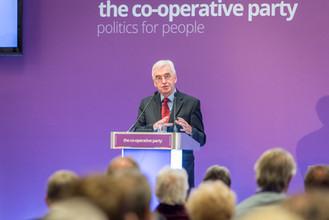 John McDonnell announces formation of Community Wealth Unit