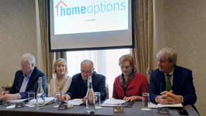 Homeoptions not-for-profit company aims to help distressed borrowers