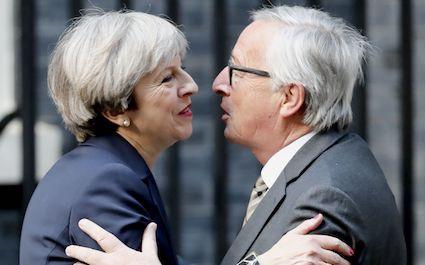 Brexit: humble pie?