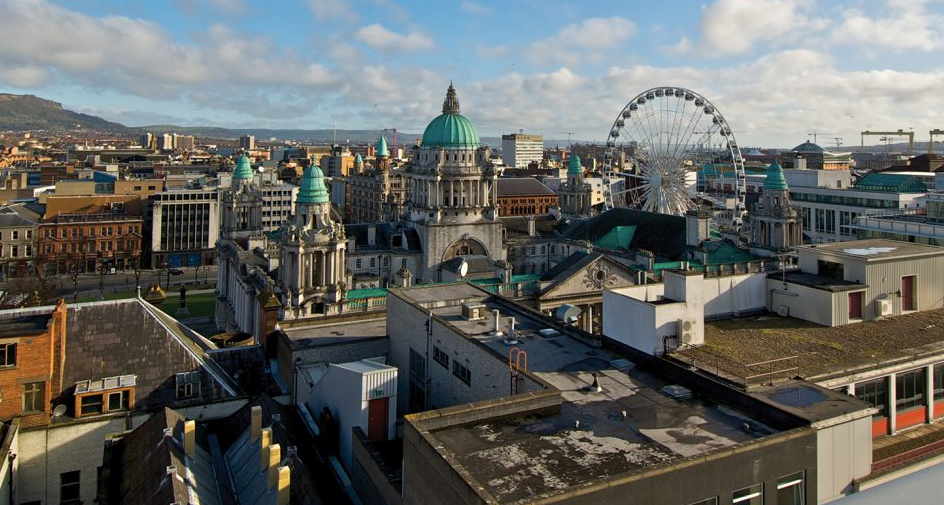 Co-op Party launches manifesto for Northern Ireland