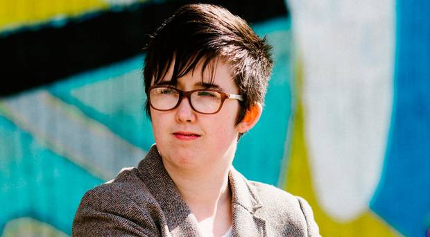 We all knew that one day Lyra McKee would make international headlines but never could any of us hav