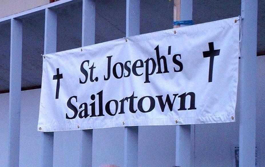 Sailortown banner