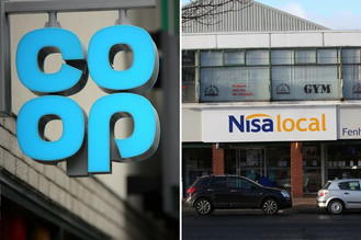 Could a deal with Nisa change the Co-op Group's business model?