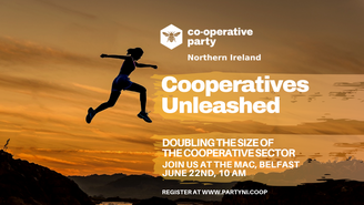 Co-op Party gets ready for major Northern Ireland conference