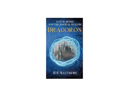 Dragoron by H.S. Matthews