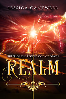 Realm: Ruler of the People, God of Death