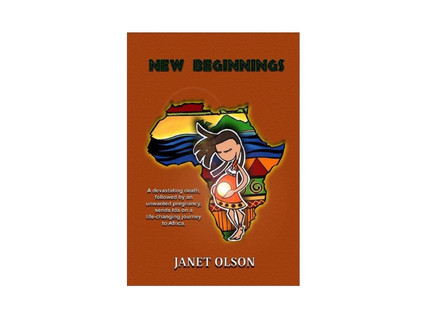 New Beginnings by Janet Olson