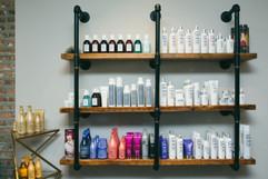 SdV Product Wall