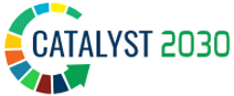 Catalyst logo without tagline 80px high